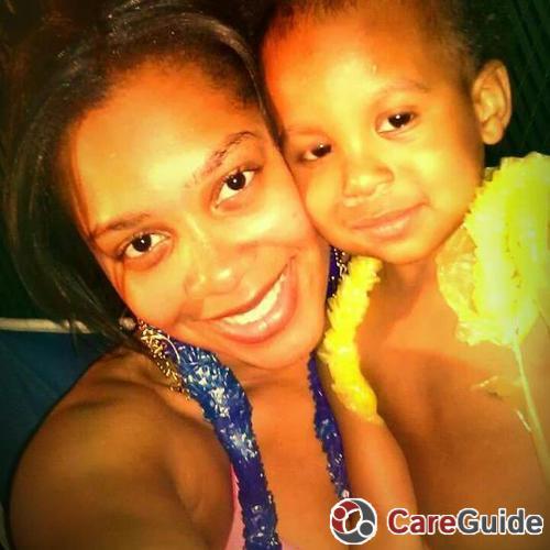 Child Care Provider Christina Lawrence's Profile Picture