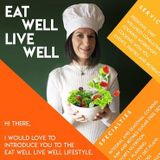 Eat Well Live Well Chef