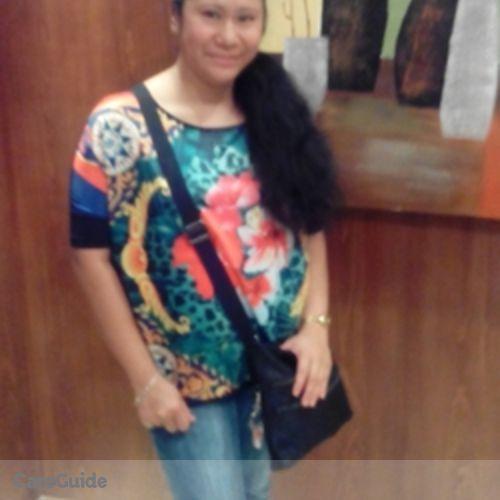 Canadian Nanny Provider Jennifer Balazuela's Profile Picture