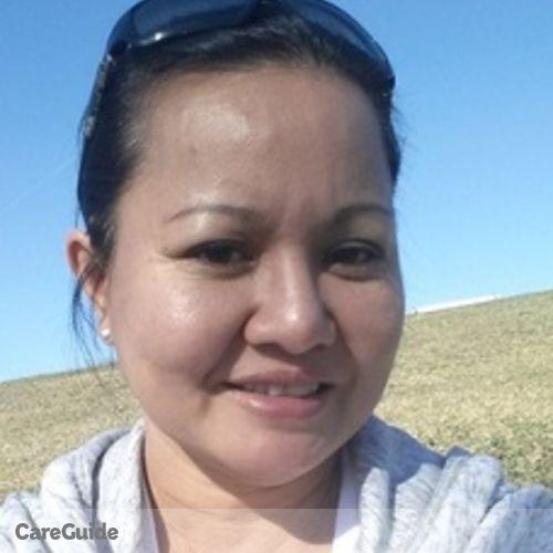 Canadian Nanny Provider Judith C's Profile Picture