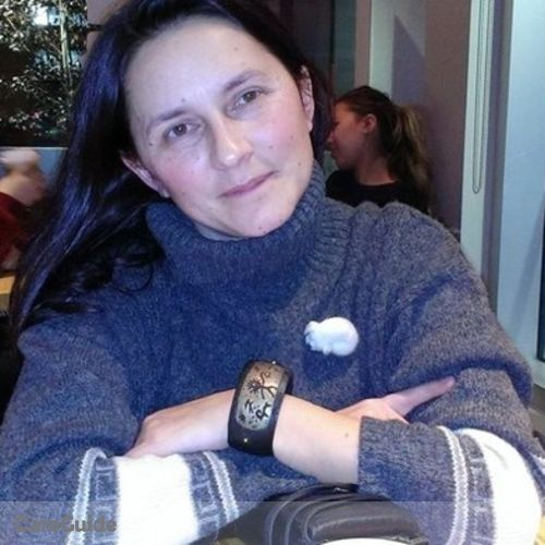 Canadian Nanny Provider Leila Rogovina's Profile Picture