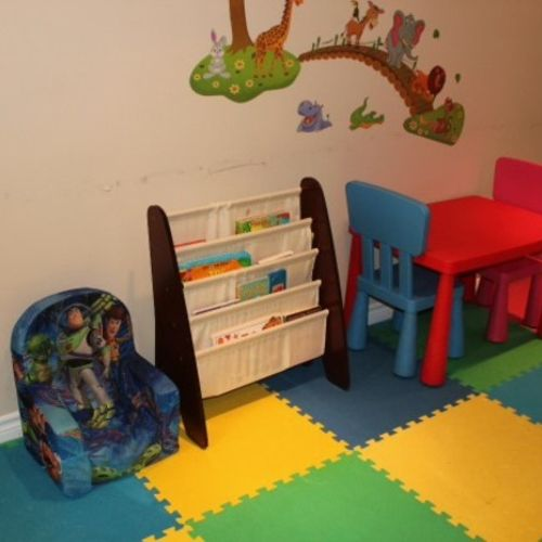 Child Care Provider Funmi O Gallery Image 1