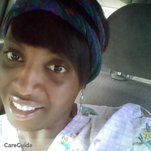 Elder Care Provider Ronesha B's Profile Picture