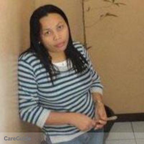 Canadian Nanny Provider Chanda Alfeche's Profile Picture