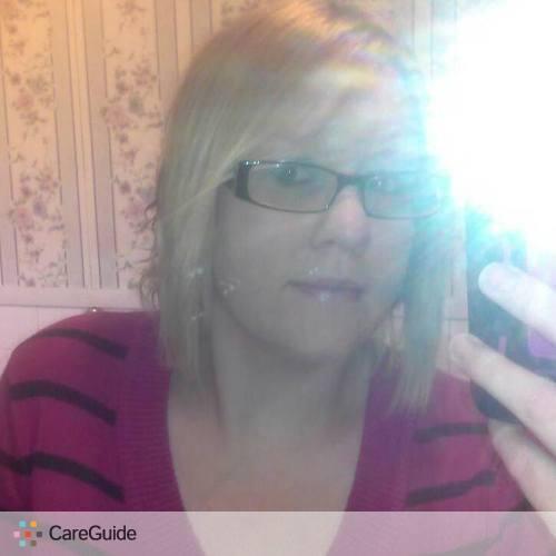 Child Care Provider Amanda Strebeck's Profile Picture