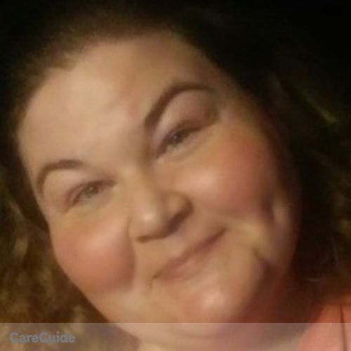 Housekeeper Provider Susan White's Profile Picture