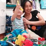 Trustworthy Caregiver Seeking Sponsorship(Childcare)