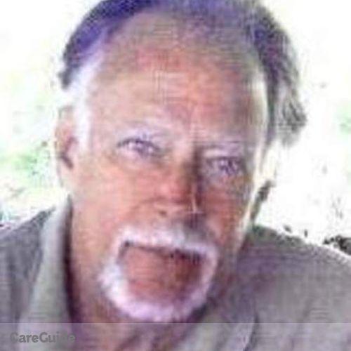 Writer Provider Joseph C's Profile Picture