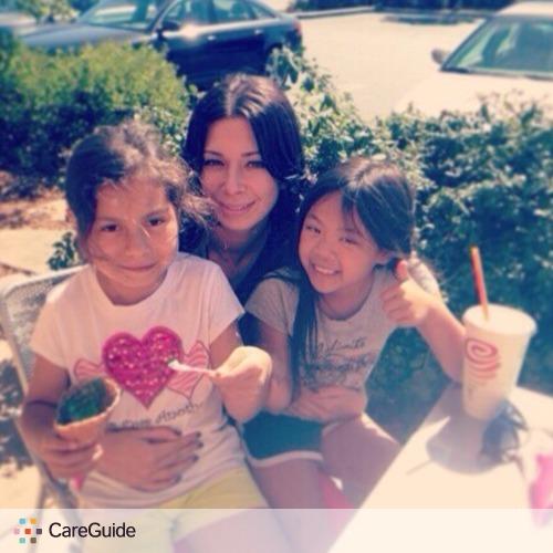 Child Care Provider Jasmin L's Profile Picture