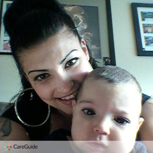Child Care Provider Leandra S's Profile Picture