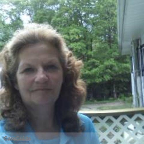 Canadian Nanny Provider Ella Taylor's Profile Picture