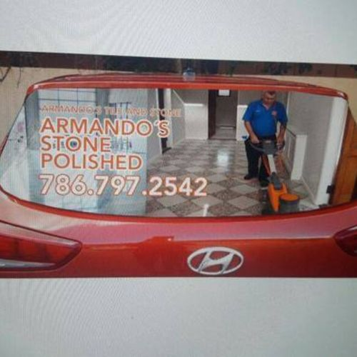 Housekeeper Provider Armando Manso's Profile Picture