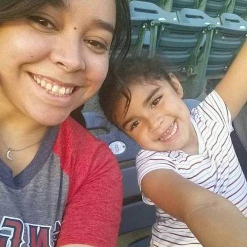 Child Care Job Karissa Ruiz's Profile Picture