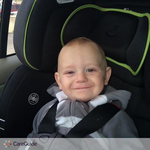 Child Care Job Jayson Cooper's Profile Picture