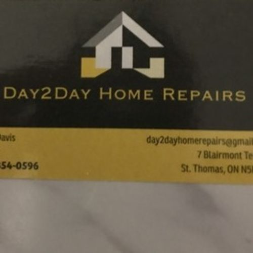 Handyman Provider Keith D's Profile Picture