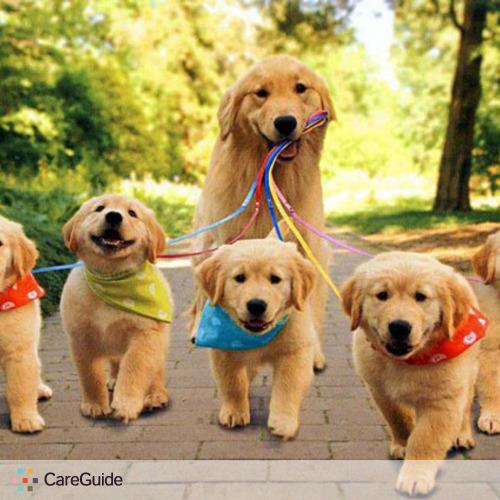 Pet Care Provider Nicole Flynn's Profile Picture