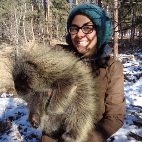 Pet Care Provider Cheyenne Ogden's Profile Picture