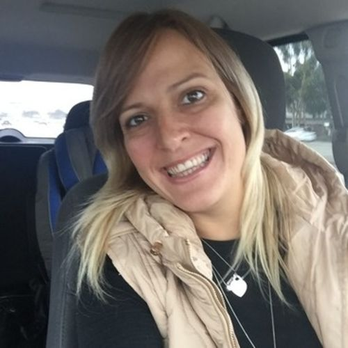 Child Care Provider Flavia Marcantonio Tonetto's Profile Picture