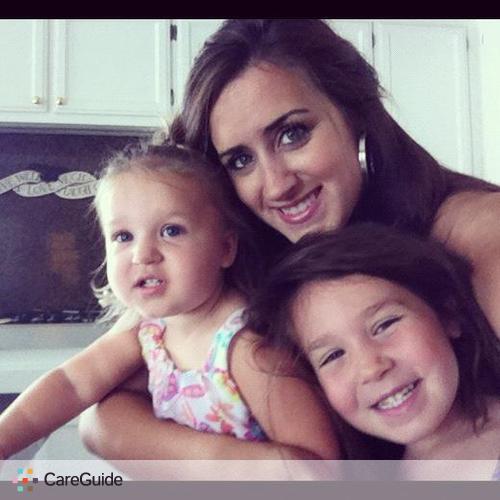 Child Care Provider Amber Bostwick's Profile Picture