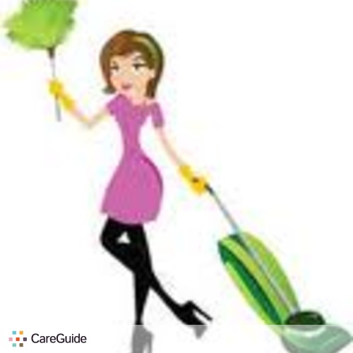 Housekeeper Provider Yanina R's Profile Picture