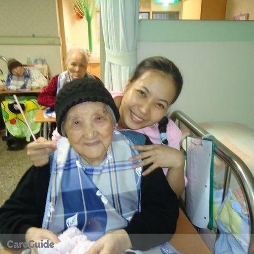 Canadian Nanny Provider Annalisa Giron's Profile Picture