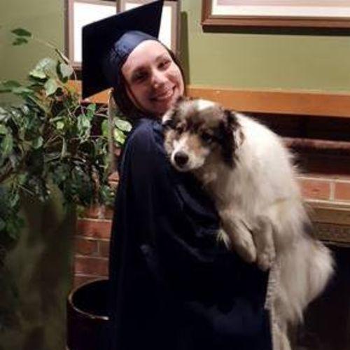 Pet Care Provider Vanessa W's Profile Picture
