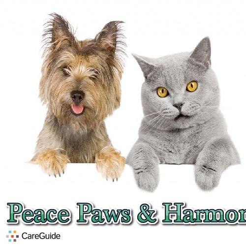Pet Care Provider Brooklynn Bright's Profile Picture