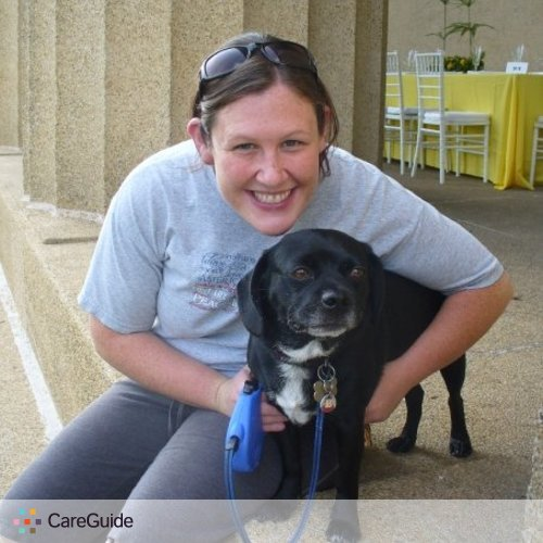 Pet Care Provider Erin Thompson's Profile Picture