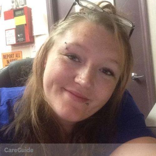 Housekeeper Provider Elena Huddleston's Profile Picture