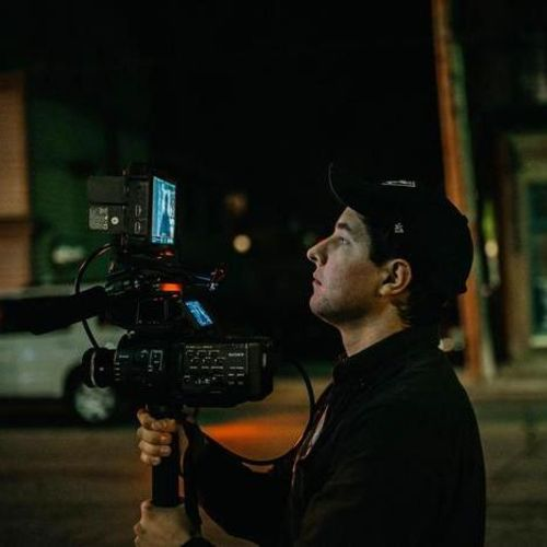 Videographer Provider Austin A's Profile Picture