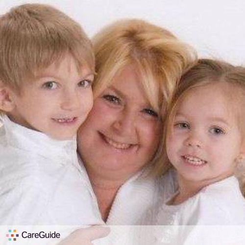 Child Care Provider Terry W's Profile Picture