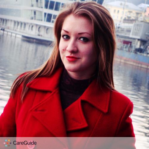 Child Care Provider Olga Hackney's Profile Picture