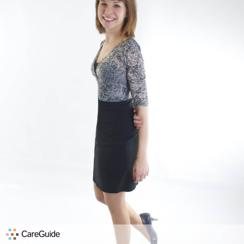Child Care Provider Brenna McNamara's Profile Picture
