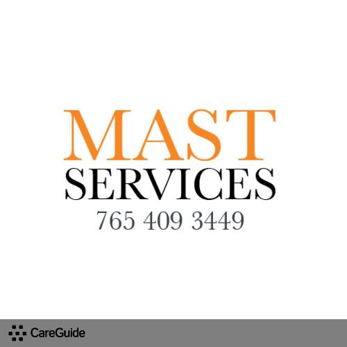 Handyman Provider Casey Mast's Profile Picture