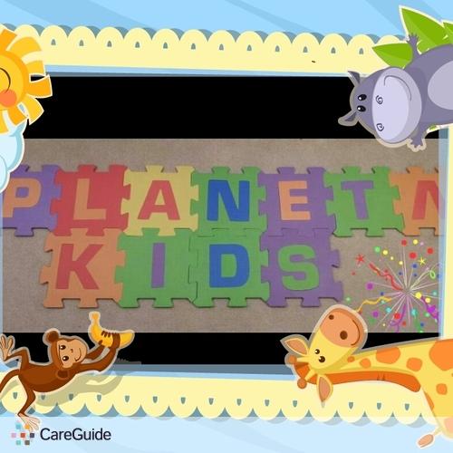 Child Care Provider Planeta Kid's Home Daycare L's Profile Picture