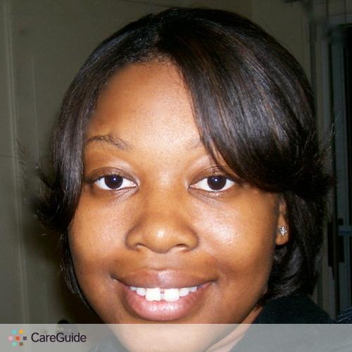 Housekeeper Provider Latosha C's Profile Picture