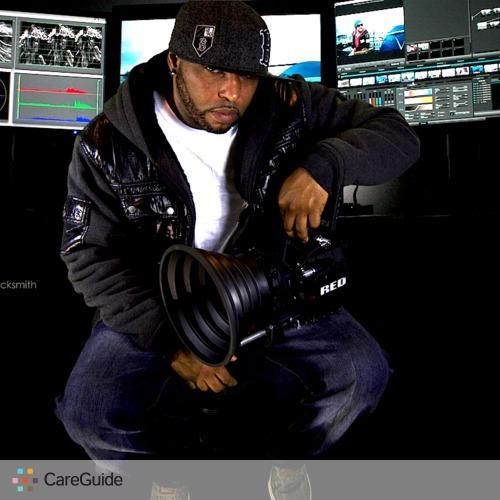 Videographer Provider Cortez B's Profile Picture