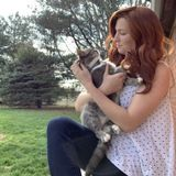 Hello! Im Courtney and Im interested in any pet care or pet sitter positions!