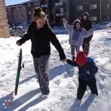 Babysitter, Daycare Provider, Nanny in Dundalk