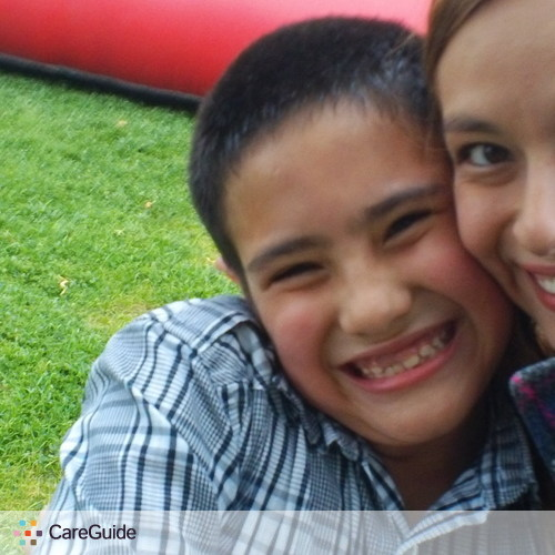 Child Care Provider Suzete Sosa's Profile Picture