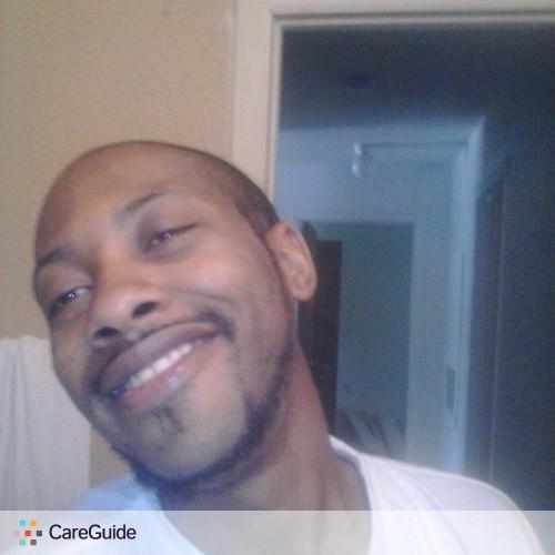 Handyman Provider Sherrod Henderson's Profile Picture