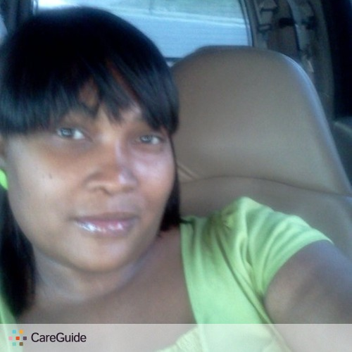 Housekeeper Provider Traci James's Profile Picture