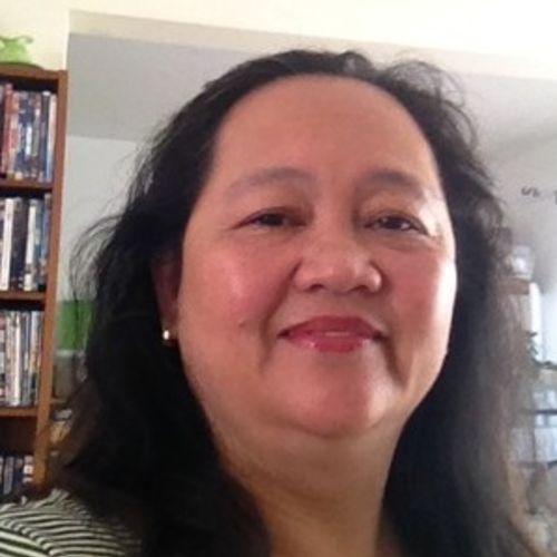 Canadian Nanny Provider Edna A's Profile Picture