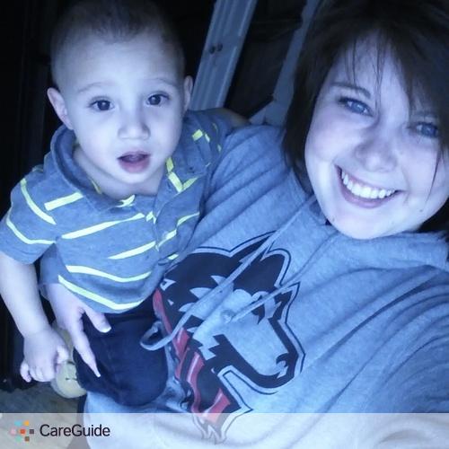 Child Care Provider Krista N's Profile Picture