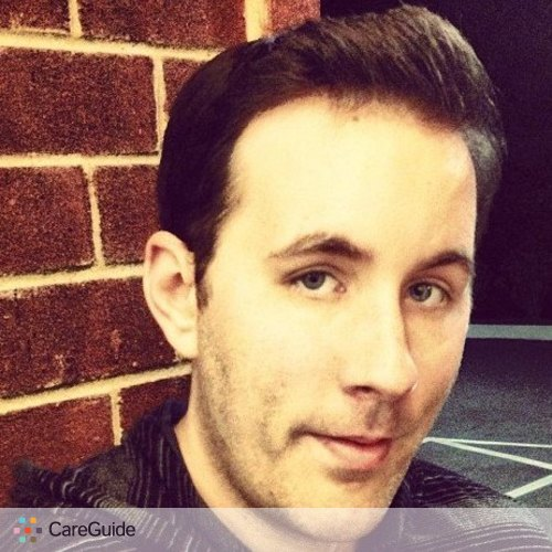 Videographer Provider Joshua Buchholtz's Profile Picture