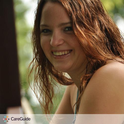 Child Care Provider Alisha G's Profile Picture