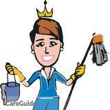 Housekeeper in Corona