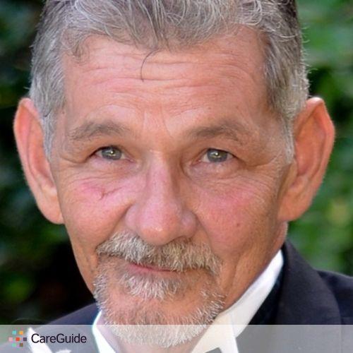 Handyman Provider David Ballinger's Profile Picture