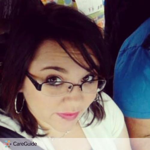 Child Care Provider Christina T's Profile Picture