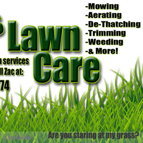 Lawn Care Service done right - Landscaper in Wenatchee, WA